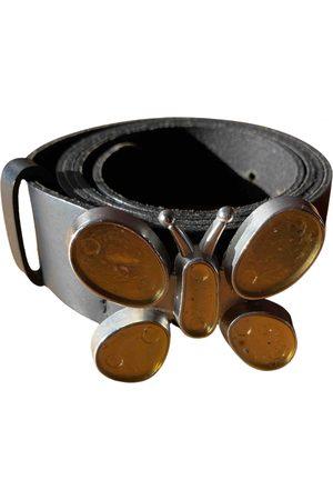 See by Chloé Women Belts - \N Leather Belt for Women