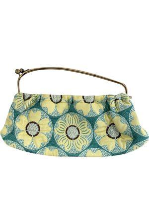 Hoss Intropia \N Cotton Handbag for Women