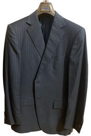 Ermenegildo Zegna \N Wool Suits for Men