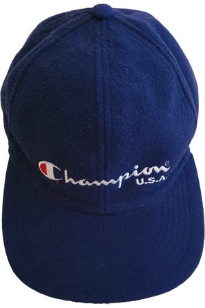 Champion Polyester Hats