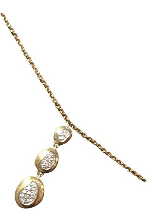 Marco Bicego \N Yellow Necklace for Women