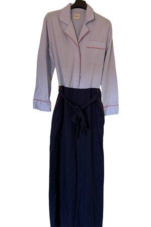 ..,MERCI Cotton Jumpsuits