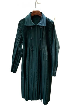 PLEATS PLEASE BY ISSEY MIYAKE \N Trench Coat for Women