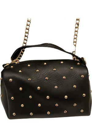 Rocco Barocco \N Leather Handbag for Women