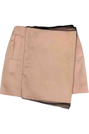 Christopher Kane \N Silk Skirt for Women