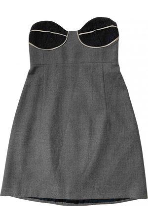 Kaviar Gauche Grey Cashmere Dresses