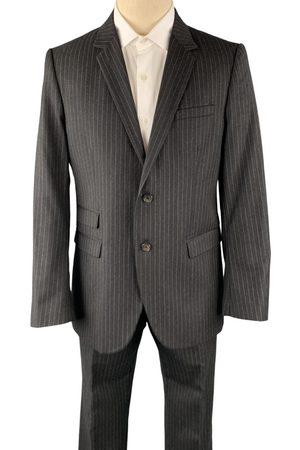 Neil Barrett \N Wool Suits for Men