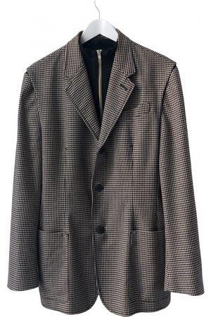 Jean Paul Gaultier VINTAGE \N Wool Jacket for Men