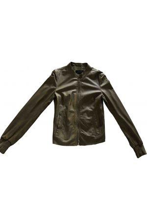 10SEI0OTTO Leather Leather Jackets