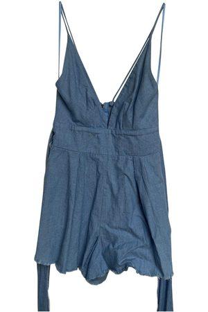 Bec & Bridge Women Jumpsuits - \N Cotton Jumpsuit for Women