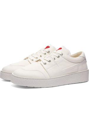 Ami Men Sneakers - Heart Logo Sneaker