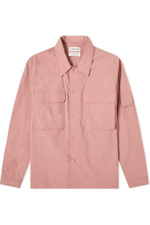 A KIND OF GUISE Men Shirts - Clyde Shirt Jacket