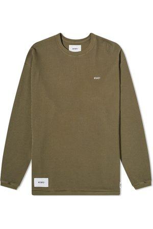 Wtaps Thermal Shirt