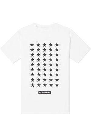 F.C. Real Bristol Men T-shirts - 45 Stars Tee