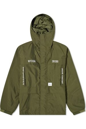Wtaps Men Accessories - Sherpa Jacket