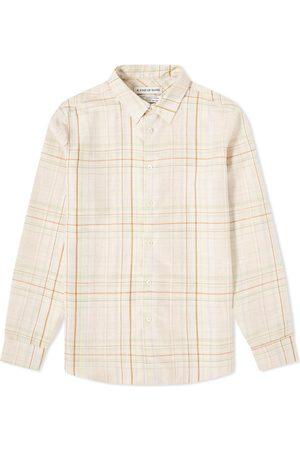 A KIND OF GUISE Men Shirts - Flores Shirt