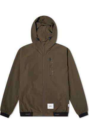 Wtaps Men Accessories - Task Jacket