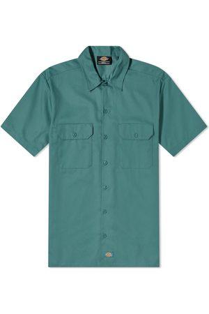 Dickies Men Short sleeves - Short Sleeve Work Shirt