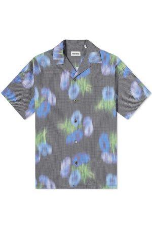 Kenzo Men Short sleeves - Short Sleeve Printed Shirt