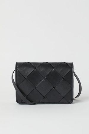 H&M Women Purses - Braided Shoulder Bag