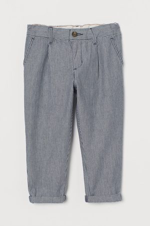 H&M Kids Chinos - Relaxed Fit Chinos