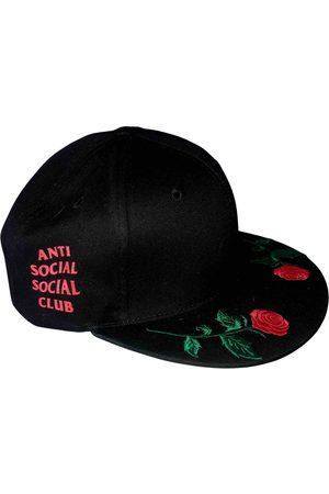 ANTI SOCIAL SOCIAL CLUB \N Cotton Hat for Women