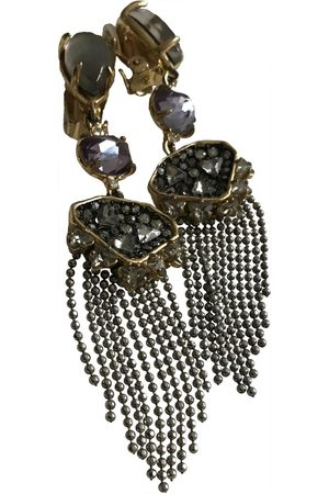 Alexis Bittar Women Earrings - \N Crystal Earrings for Women