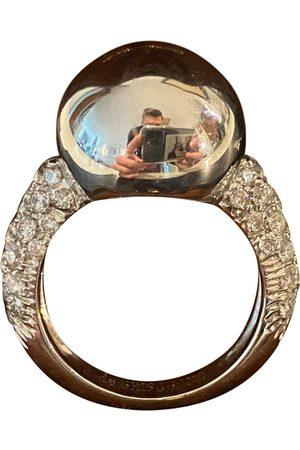 De Grisogono \N gold Ring for Women
