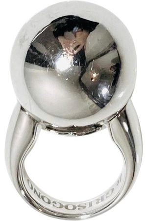 De Grisogono \N White gold Ring for Women