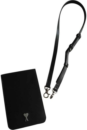 Ami Leather Small Bags\, Wallets & Cases