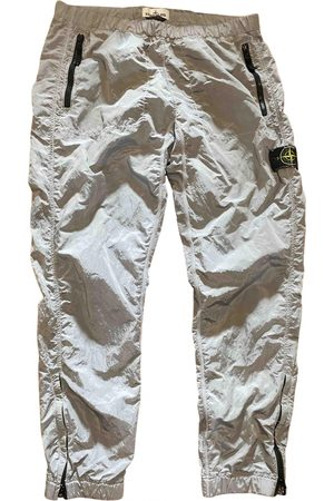 Stone Island \N Trousers for Men