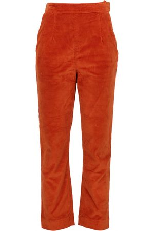 ISA ARFEN Women Pants - \N Cloth Trousers for Women