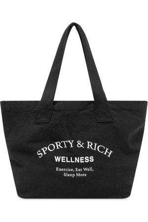 Sporty & Rich Men Bags - Wellness Studio Tote Bag