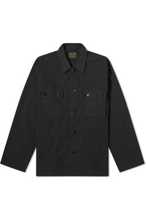 Wacko Maria Army Shirt