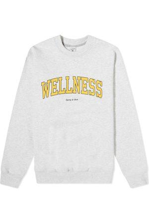 Sporty & Rich Wellness Ivy Crew Sweat