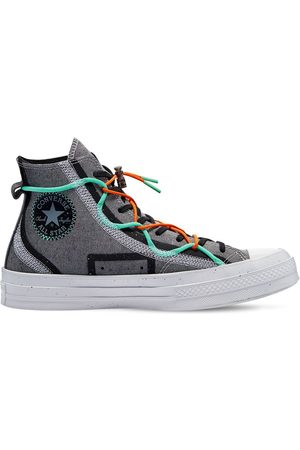 Converse Women Sneakers - Ct 70 Renew Morphlon Sneakers