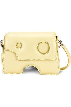 OFF-WHITE Burrow Shoulder Bag 22 in
