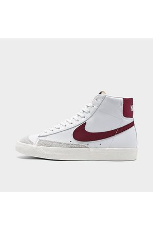 Nike Men Casual Shoes - Men's Blazer Mid '77 Vintage Casual Shoes in / Size 7.5 Leather