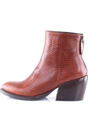 POESIE VENEZIANE Boots Women Leather