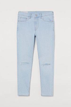 H&M Skinny Cropped Jeans