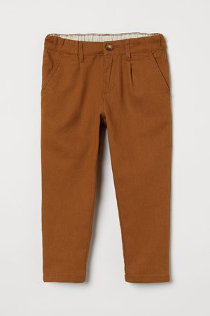 H&M Relaxed Fit Chinos