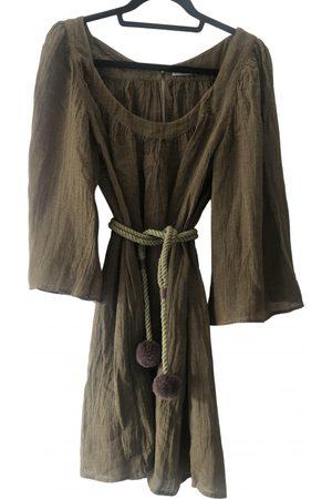 Three Graces London \N Linen Dress for Women