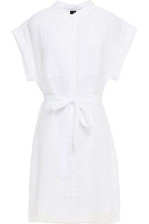 JETS Women Beachwear - Woman Cotton-jacquard Coverup Size L