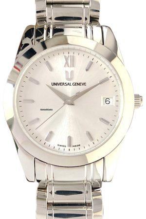 Universal Geneve VINTAGE \N Steel Watch for Men