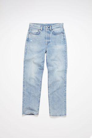 Acne Studios Straight - Mece Trash Straight fit jeans