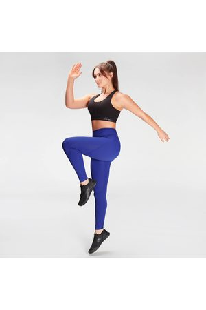MP Women Leggings - Women's Power Ultra Leggings- Cobalt