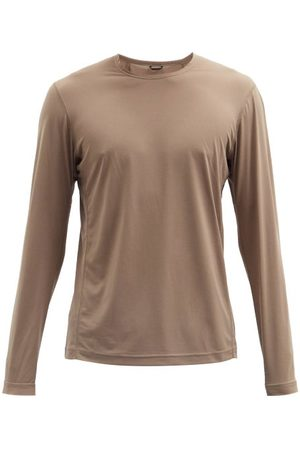 Reigning Champ Deltapeak™ 90 Jersey Long-sleeved T-shirt - Mens