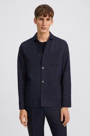 Filippa K Louis Linen Jacket