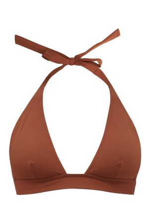 ERES Foulard Halterneck Bikini Top - Womens