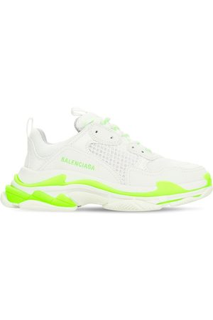 Balenciaga Triple S Kids Sneakers